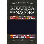 Riqueza das Nações | Adam Smith