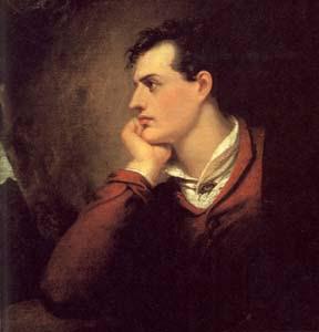 Poesia Século XIX | Lord Byron