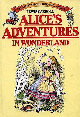 Alice no País da Maravilhas | Lewis Carroll
