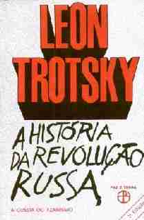 A História da Revolução Russa | Leon Trótsky