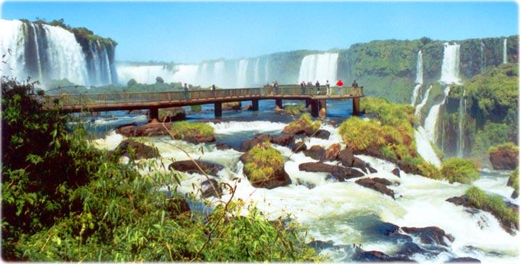 Parque Nacional do Iguaçu | Paraná