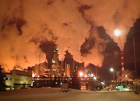 Uso de Combustíveis Fósseis e Energia Renovável