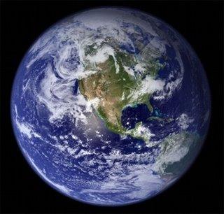 Ecologia na Nova Ordem Mundial