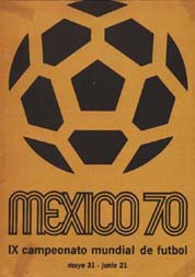 Copa do Mundo de 1970 no México
