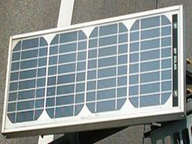 Energia Solar | Células Fotovoltaicas