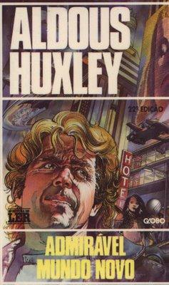 Admirável Mundo Novo | Aldous Huxley