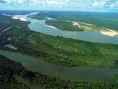 Parque Nacional do Araguaia | Tocantins