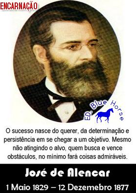 Encarnação | José de Alencar