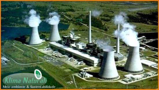Energia Nuclear | Aspectos Econômicos, Tecnológicos e Ambientais