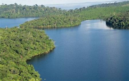 Estação Ecológica do Rio Acre | Acre