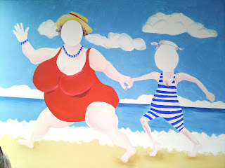A Seaside P Board 8ft X 6ft For Local Props Company And Check Our My Latest Coast Magazine Here