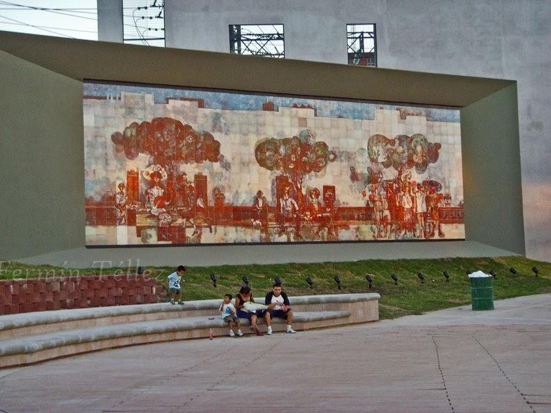 Monterrey M 233 Xico Artistas Regios En San Antonio Texas