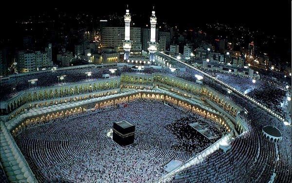 7 keajaiban islam