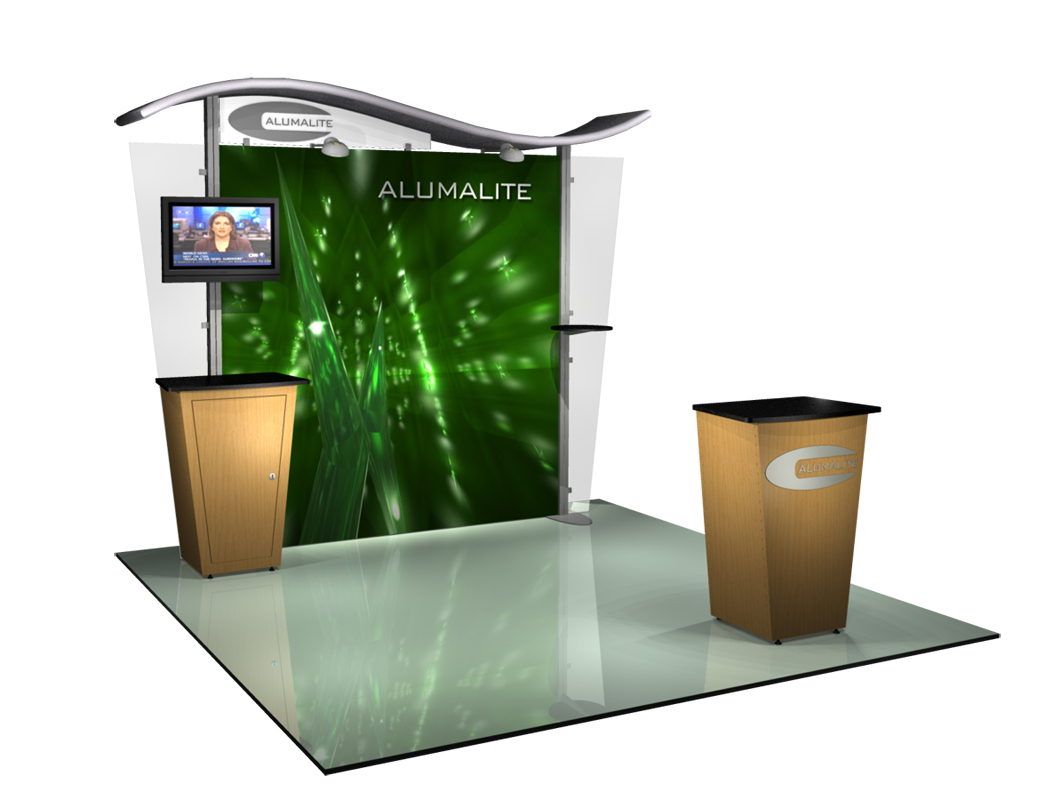 3 New Trade Show Display Trends For 2013