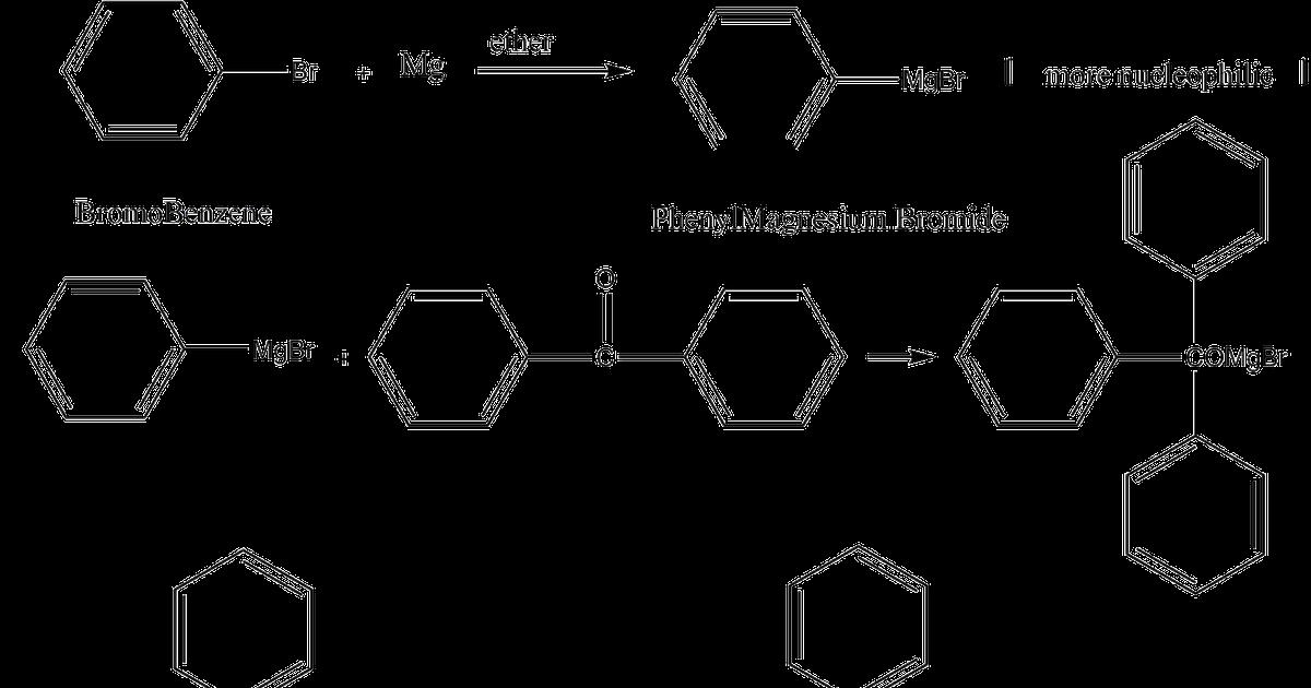 Ochem lab benzophenone