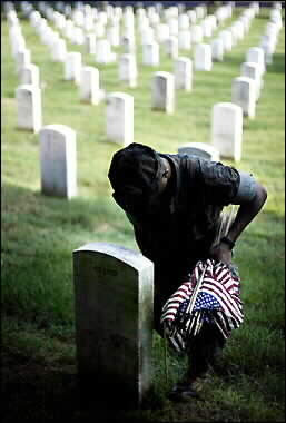 Remember and Honor them........