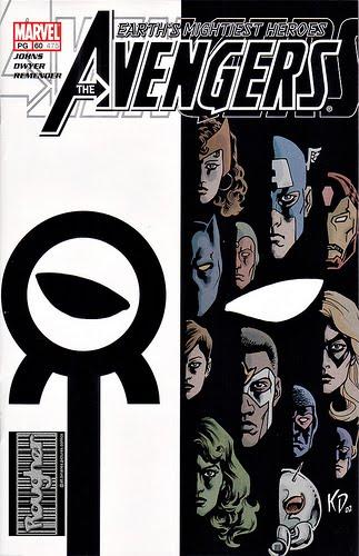 Review – Geoff Johns' Avengers Run – Multiversity Comics