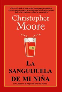 La Sanguijuela De Mi Hija – Love Story – Christopher Moore