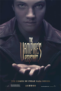 El asistente del Vampiro – Cirque Du Freak 2 – Darren Shan