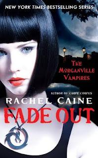 Fade Out – Rachel Caine