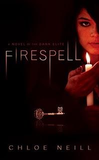 Firespell – Saga The Dark Elit – Chloe Neill