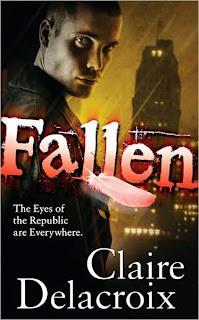 Fallen – Saga Fallen Angels – Claire Delacroix