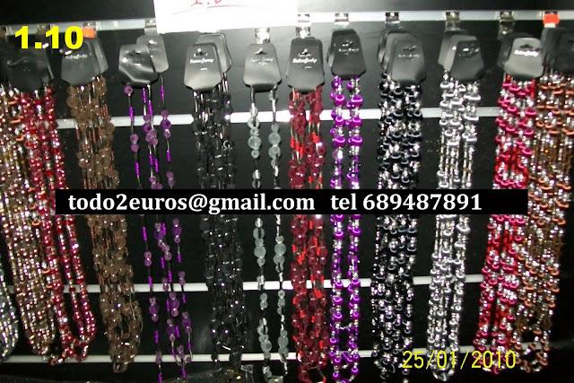 f2acaf2bfee4 tiendas mayoristas todo a 2 euros bisuteria moda y complementos