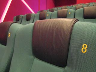 kuala lumpur movie theatre