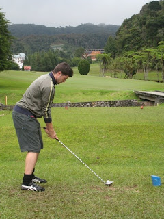 cameron highlands golf