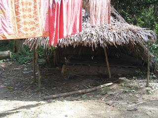 taman negara tribe
