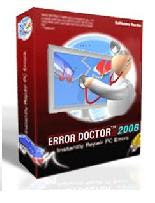 Error Doctor 2008 (Reparador do Registro do Windows)