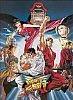 New iz72wg [Desenho] Street Fighter II Victory (Completo)