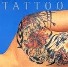 capa Tatoo Book   153 páginas de tatuagens