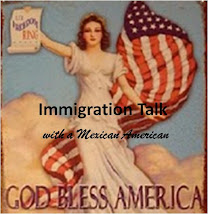 Facebook Badge: Immigration Talk with a Mexican American