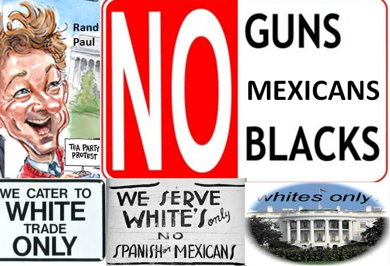 Anti-Mexican sentiment