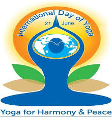 Image result for antar rastriya yoga divas in hindi