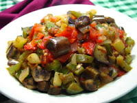 I Just Can't Live Without My Ratatouille Recipe