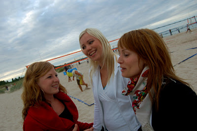Ida, Sofia och Matilda