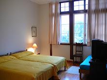 Dormitorio 1 del departamento
