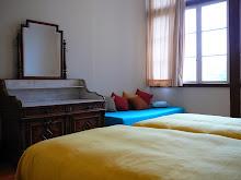 Dormitorio 2 del departamento