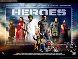 Heros online movie download with single click