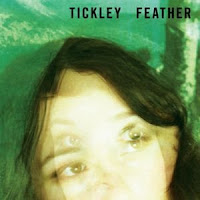 "Tickley Feather ""Tickley Feather"" LP"