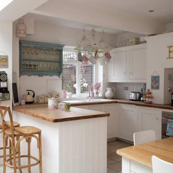 Cute Kitchen Themes: Total Blur.: Cute Kitchens