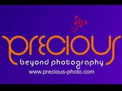 Logo Precious