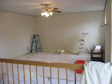 Rag Rolling, Family Room - Manassas Park, VA