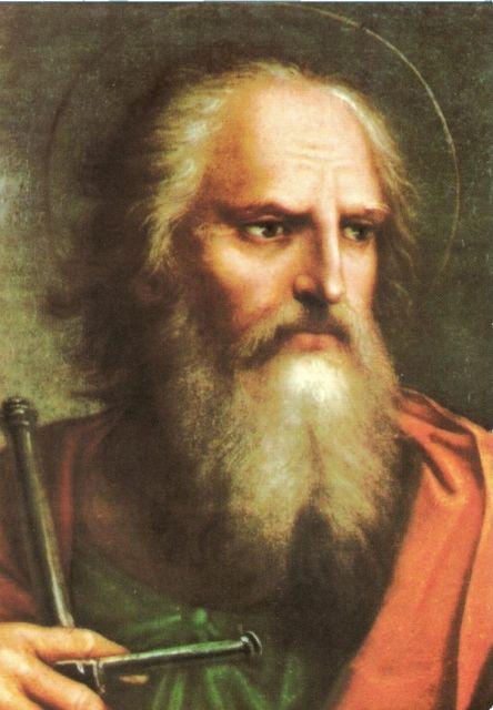 MCC Lomas: 25 de enero: Conversión de San Pablo