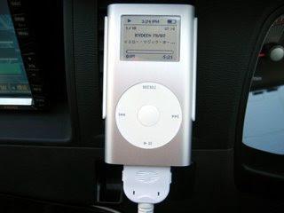 iPod再生