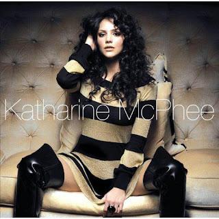 Katharine McPhee - I Lost You/Dangerous