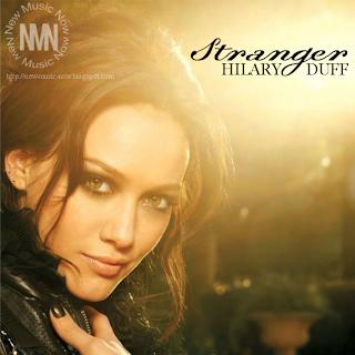 "Hilary Duff ""Stranger"" (Remixes CD HQ) Strangertag"