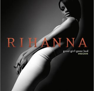 "Rihanna ""Good Girl Gone Bad"" (Bonus Remix CD) Gggbrmx"